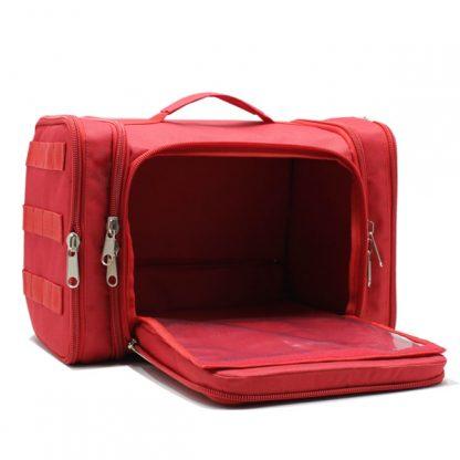 сумка для кардиографа медицинская специальная для монитора