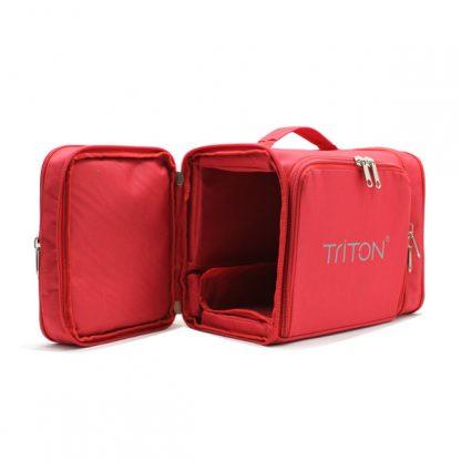 сумка для кардиографа медицинская специальная внутри