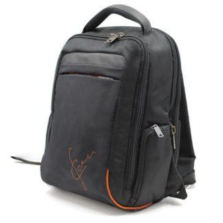 рюкзак повседневный деловой городской ноутбук лептоп сбоку