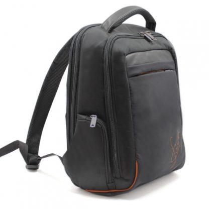 рюкзак повседневный деловой городской ноутбук лептоп карманы