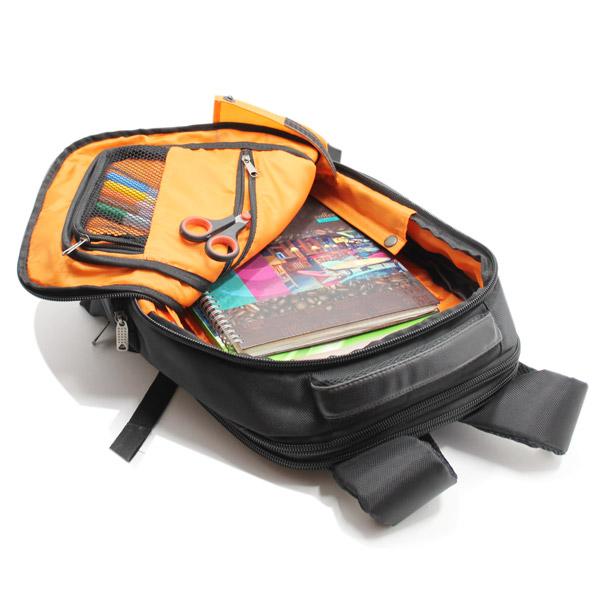 рюкзак повседневный деловой городской ноутбук лептоп пенал