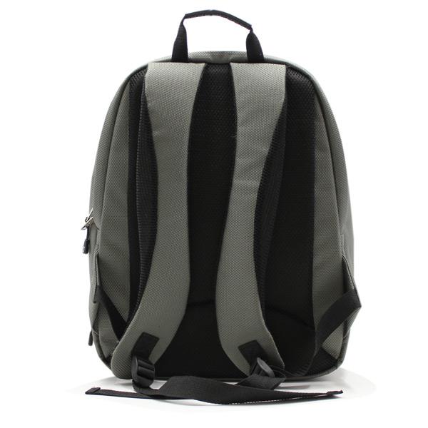 рюкзак повседневный деловой городской ноутбук лептоп с логотипом сзади