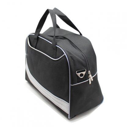 сумка городская дорожная фитнес самолет город универсальная небольшая черная сверху