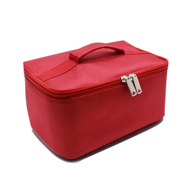 сумка косметичка для косметологии прибор сбоку