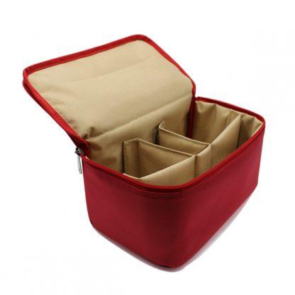 сумка косметичка для косметологии прибор внутри