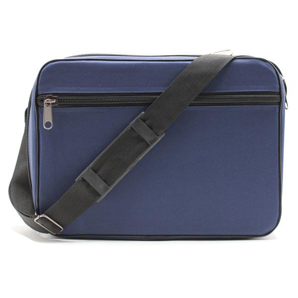 сумка медицинская для переноски приборы скорая помощь синяя с ремнём
