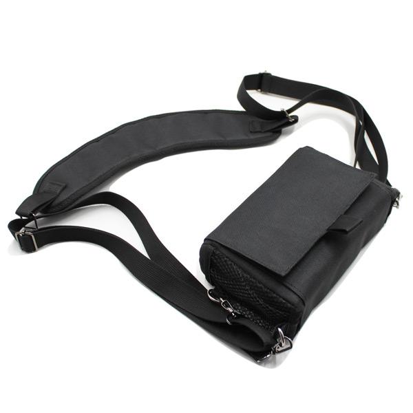 Сумка чехол для одежды при передвижении или стоя с клапаном