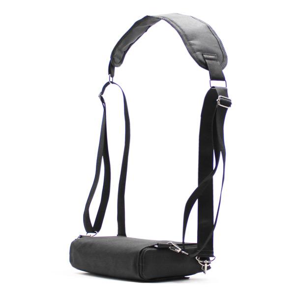 Сумка чехол для одежды при передвижении или стоя на плечи