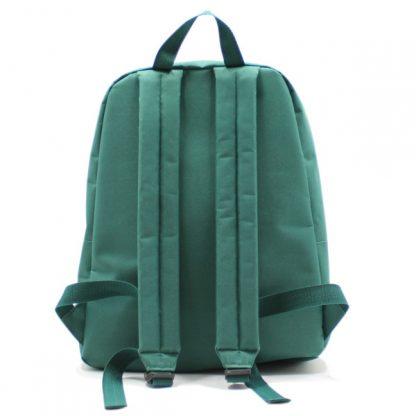 рюкзак одно отделение карман спортивный для команды сзади