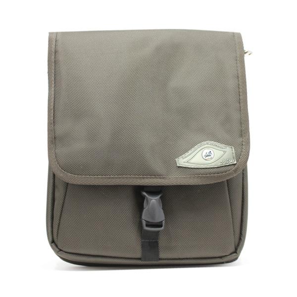 сумка планшет через плечо городская маленькая спереди