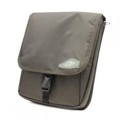 сумка планшет через плечо городская маленькая сбоку