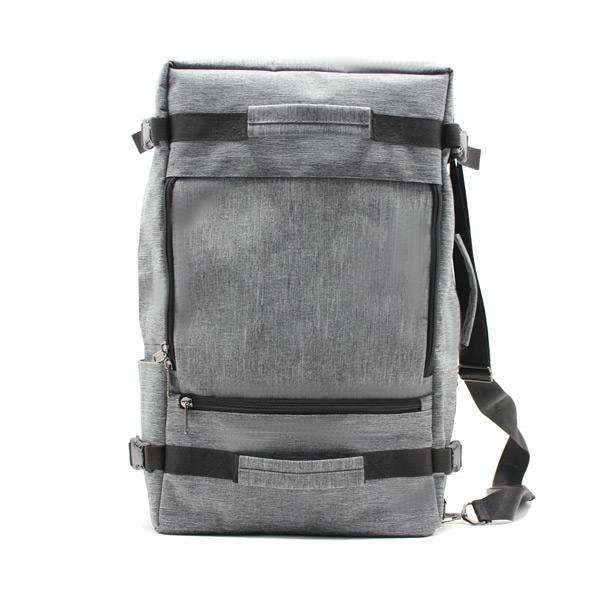 рюкзак сумка трансформер для ноутбука городской мужской ручки