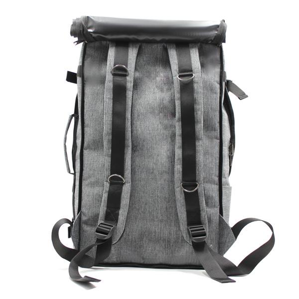 рюкзак сумка трансформер для ноутбука городской мужской лямки
