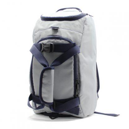 рюкзак сумка трансформер путешествия спорт унисекс спереди