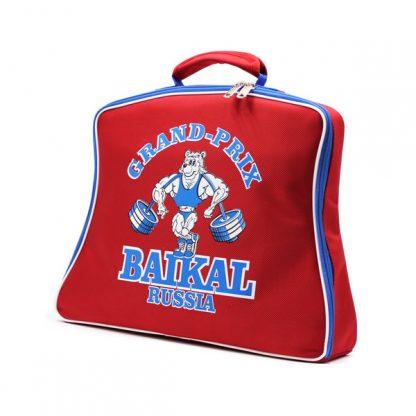 сумка для награды спорт фитнес чехол сбоку