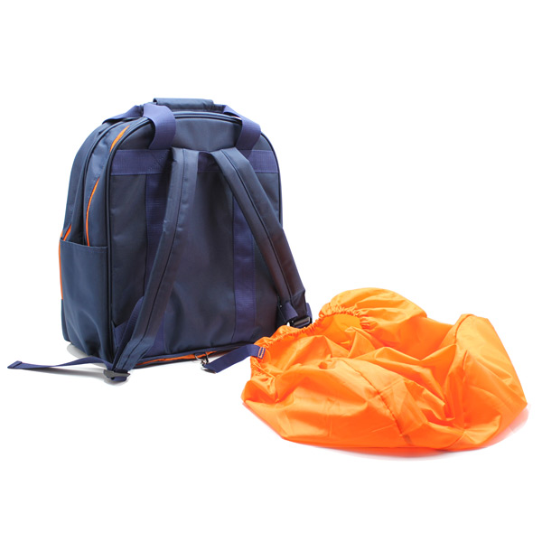 рюкзак для курьера для бумаг комплект