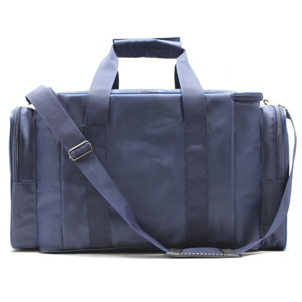 сумка для медицинского оборудования большая скорая помощь сзади