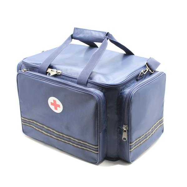 сумка для медицинского оборудования большая скорая помощь сверху