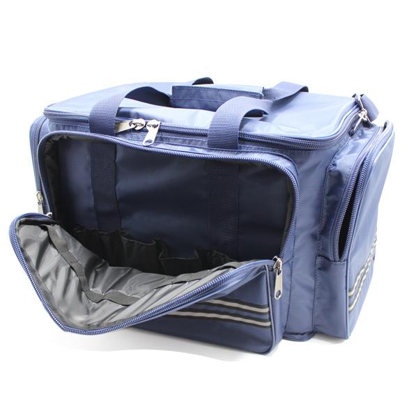 сумка для медицинского оборудования большая скорая помощь карман