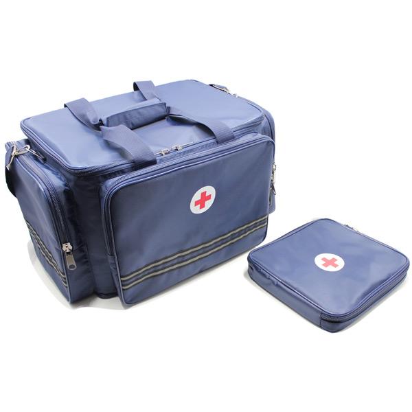 сумка для медицинского оборудования большая скорая помощь ампульница