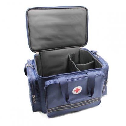 сумка для медицинского оборудования большая скорая помощь внутри