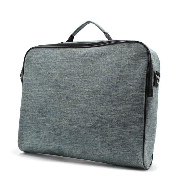 сумка портфель дешевая для рекламы сбоку