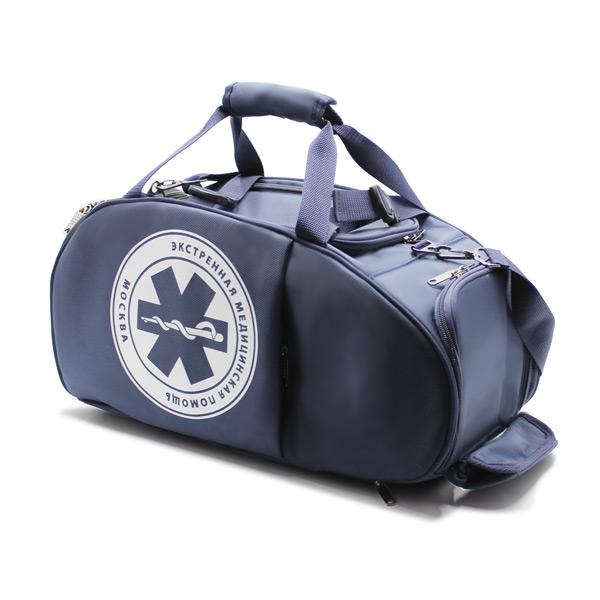 экстренная медицинская помощь сумка комплект 03 сбоку