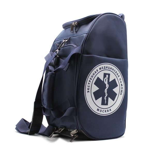 экстренная медицинская помощь рюкзак комплект 03 сбоку