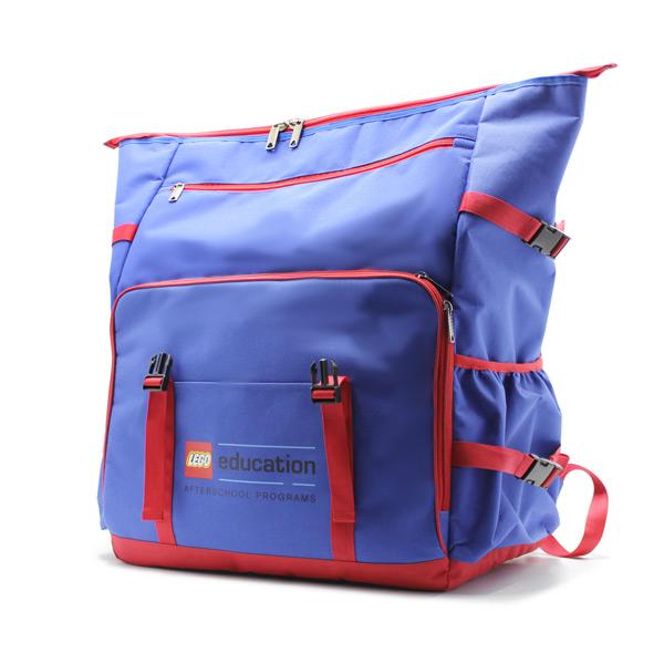 большой рюкзак для переноски оборудования с логотипом