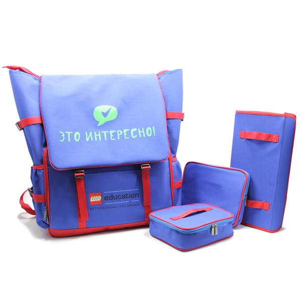 большой рюкзак для переноски оборудования с логотипом комплект