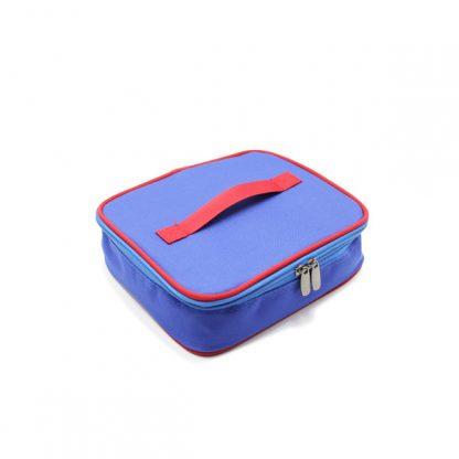 большой рюкзак для переноски оборудования с логотипом косметичка