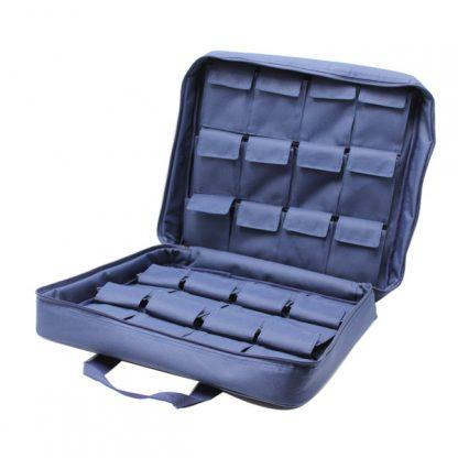 сумка органайзер для инструментов внутри
