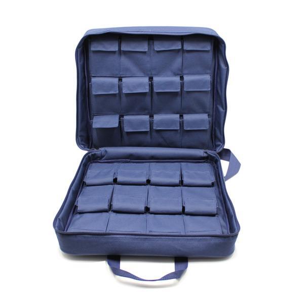 сумка органайзер для инструментов с карманами