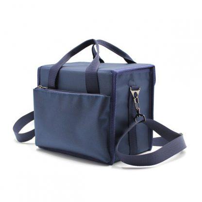 набор сумок для медицинских приборов и оборудования большая сумка сбоку