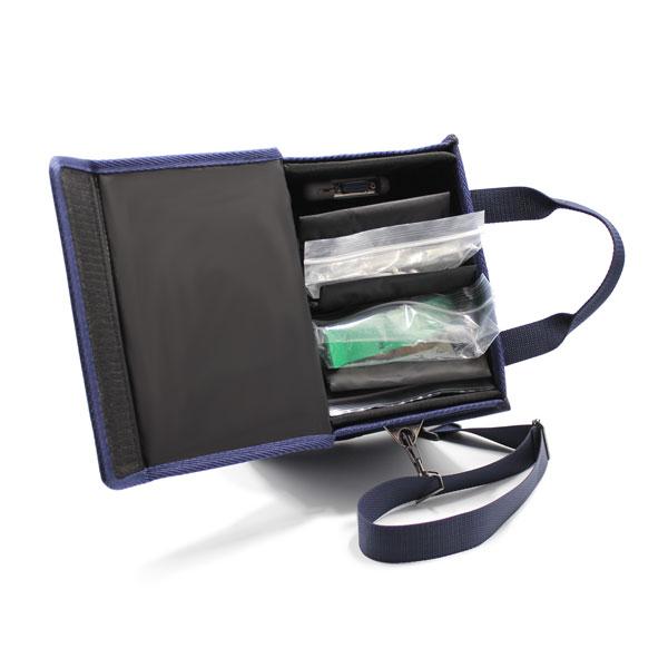 набор сумок для медицинских приборов и оборудования большая сумка внутри