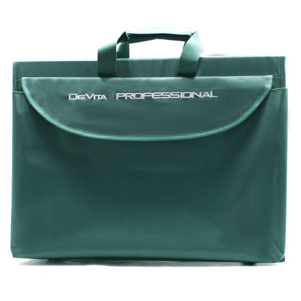 сумка для прибора с укладкой большая спереди