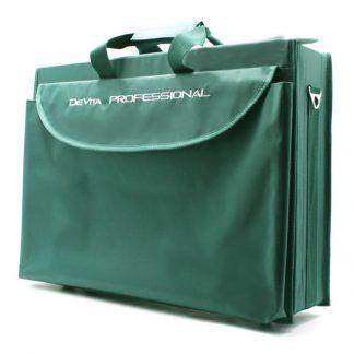 сумка для прибора с укладкой большая сбоку