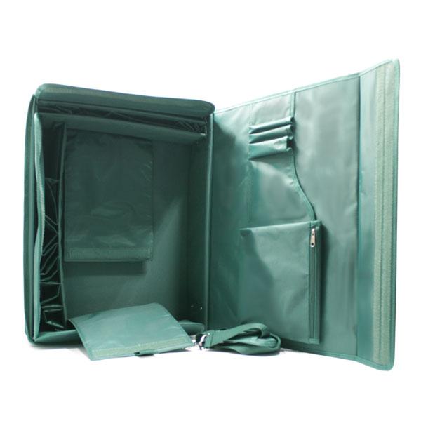 сумка для прибора с укладкой большая отделения