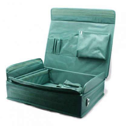 сумка для прибора с укладкой большая отделения низ