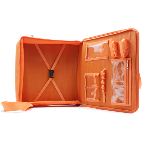 сумка для художника кофр планшет с карманами