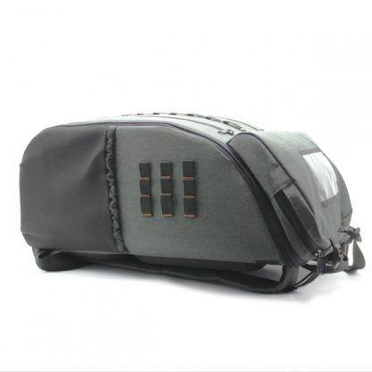 рюкзак для тахеометра серый большой карман