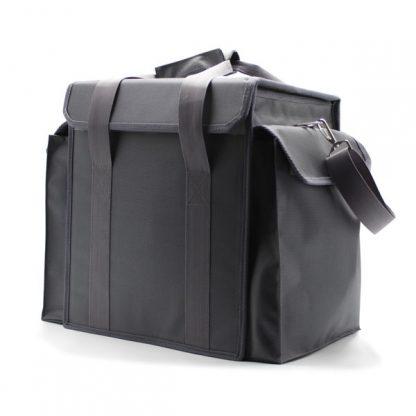 сумка кофр для переноски колонки сбоку
