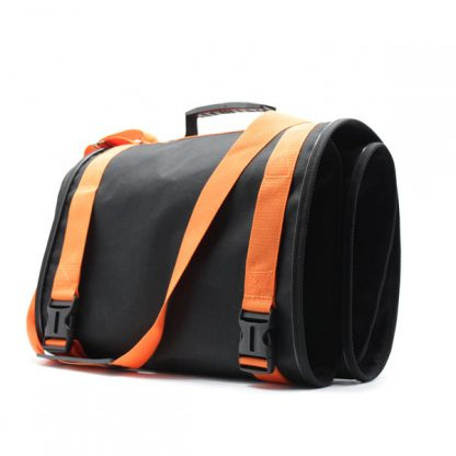 сумка органайзер для перчаток сбоку