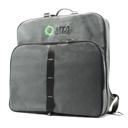 рюкзак специальный для рентгеновского оборудования сбоку