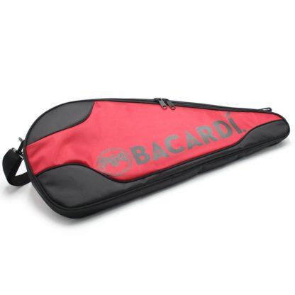 сумка чехол для ракетки с индивидуальным дизайном сверху