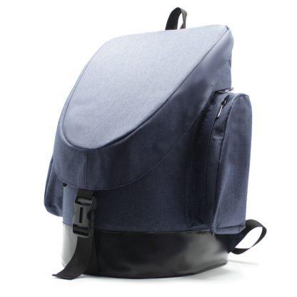 рюкзак для тахеометра специальный прочный защищает от ударов сбоку