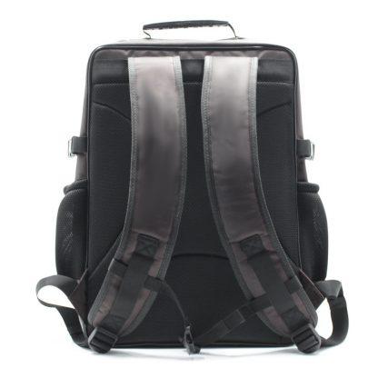 рюкзак большой для курьера для конвертов и бумаг А3 спинка