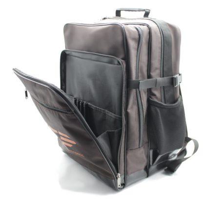 рюкзак большой для курьера для конвертов и бумаг А3