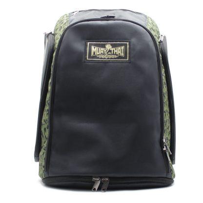 спортивная сумка для спортсменов с двойным дном спереди