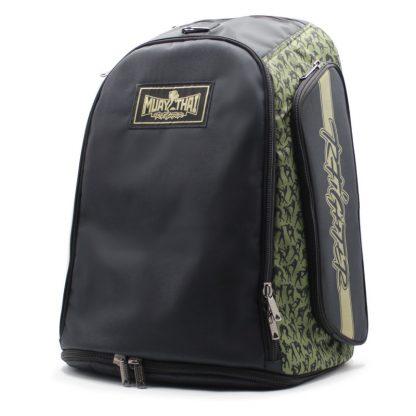 спортивная сумка для спортсменов с двойным дном сбоку